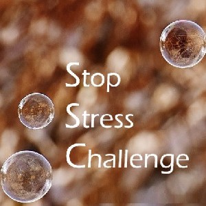Stop Stress Challenge in september